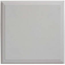 Отделочный элемент № 2 (белоснежный), 0,25 х 0,25 м.