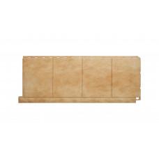 Панель Фасадная плитка, Травертин