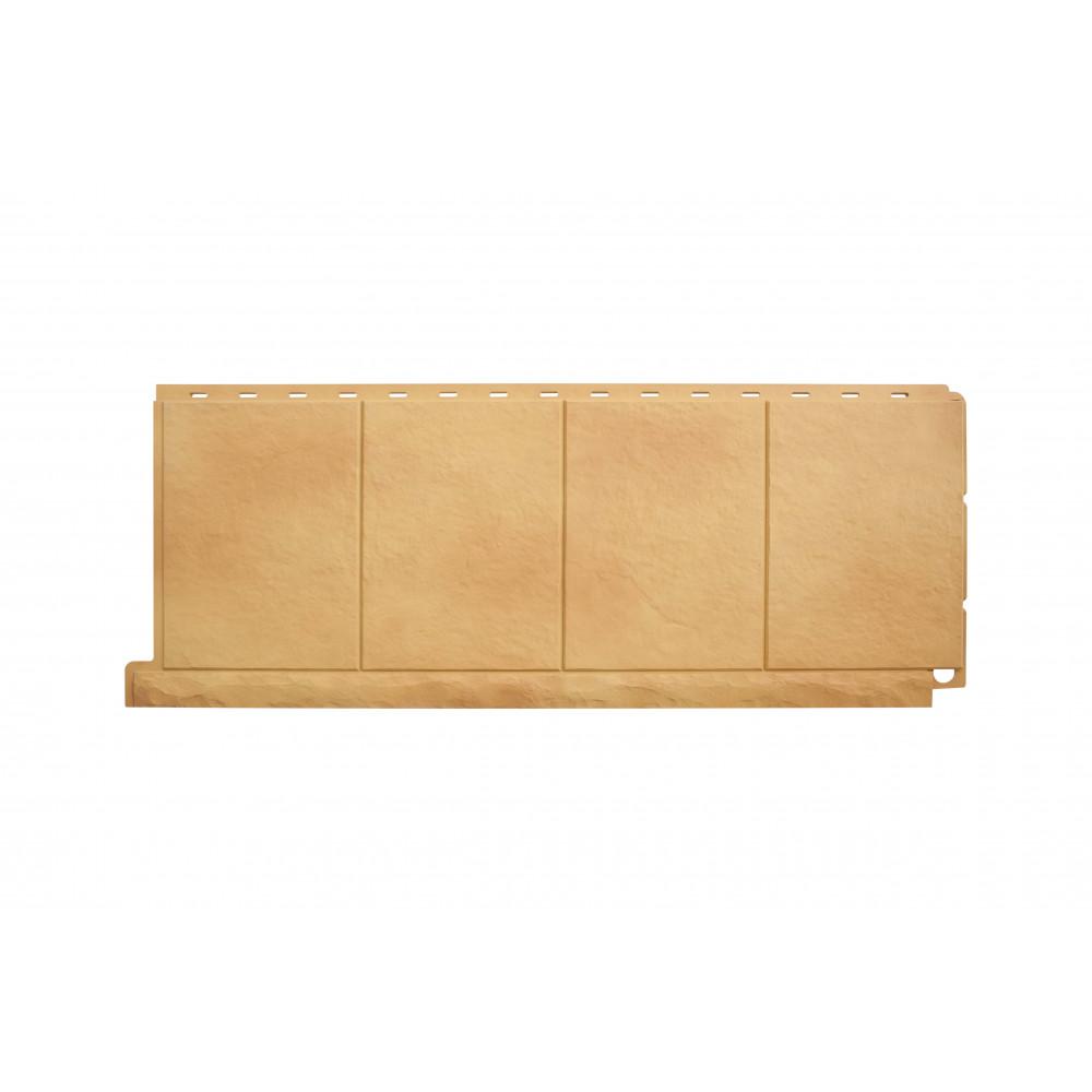 Панель Фасадная плитка, Златолит