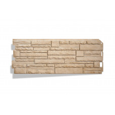 Панель Скалистый камень, Анды