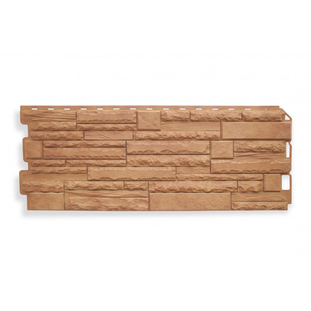 Панель Скалистый камень, Памир
