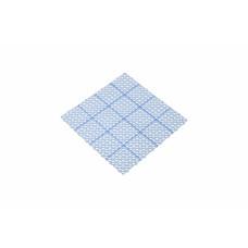 Универсальная решётка, цвет Голубой