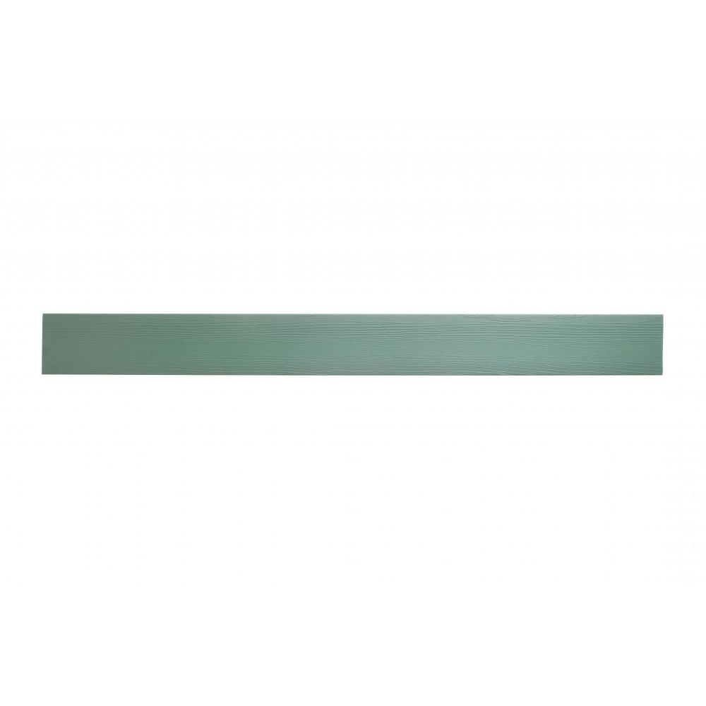 Профиль универсальный 100 Альта Борд Стандарт Зелёный 3000мм