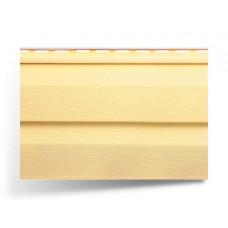 Панель виниловая жёлтая Т-01
