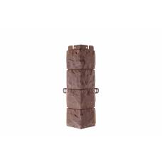 Наружный угол фагот (можайский), 0,45 х 0,13м (н)