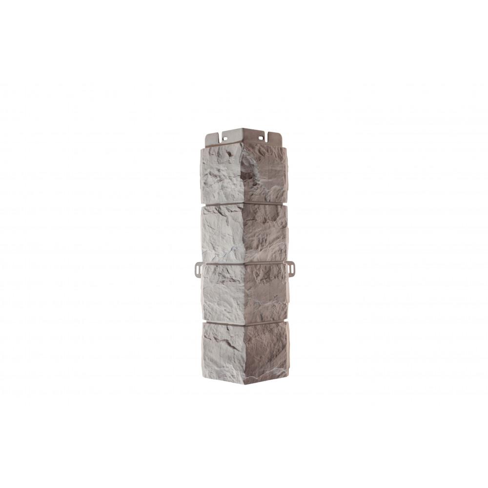 Наружный угол фагот (раменский), 0,45 х 0,13м (н)