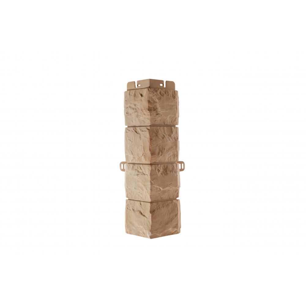 Наружный угол фагот (шатурский), 0,45 х 0,13м (н)