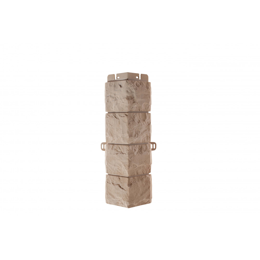 Наружный угол фагот (талдомский), 0,45 х 0,13м (н)