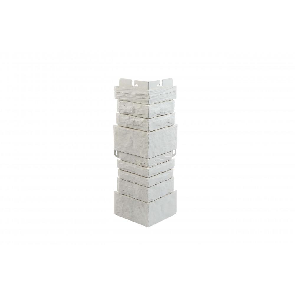 Наружный угол камень Шотландский (Абердин) - 0,45 х 0,16м (н)