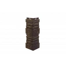 Наружный угол камень Шотландский (Блэкберн) - 0,45 х 0,16м (н)