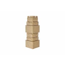 Наружный угол (Каир), 0,45 х 0,16м