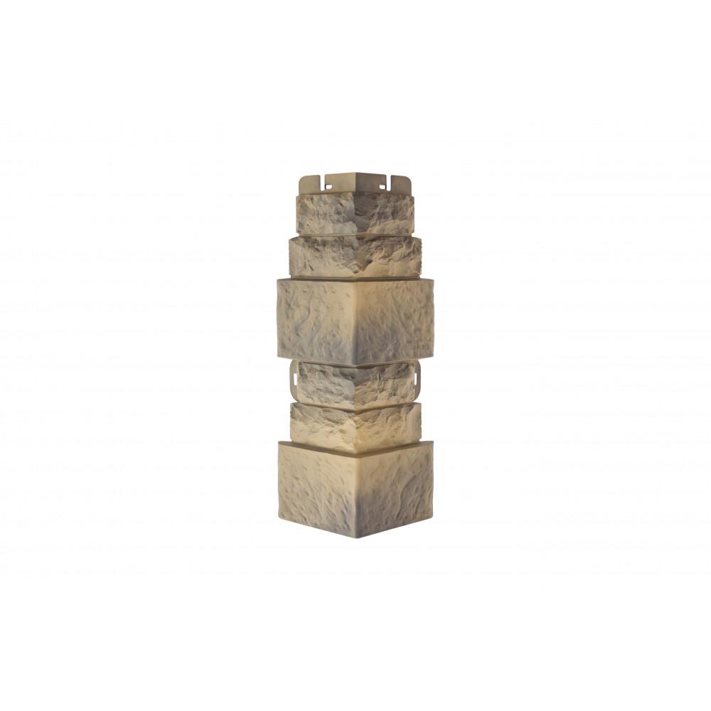 Наружный угол (Карфаген), 0,45 х 0,16м