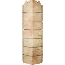 Наружный угол ригель Немецкий (06) - 0,51 х 0,1 м.
