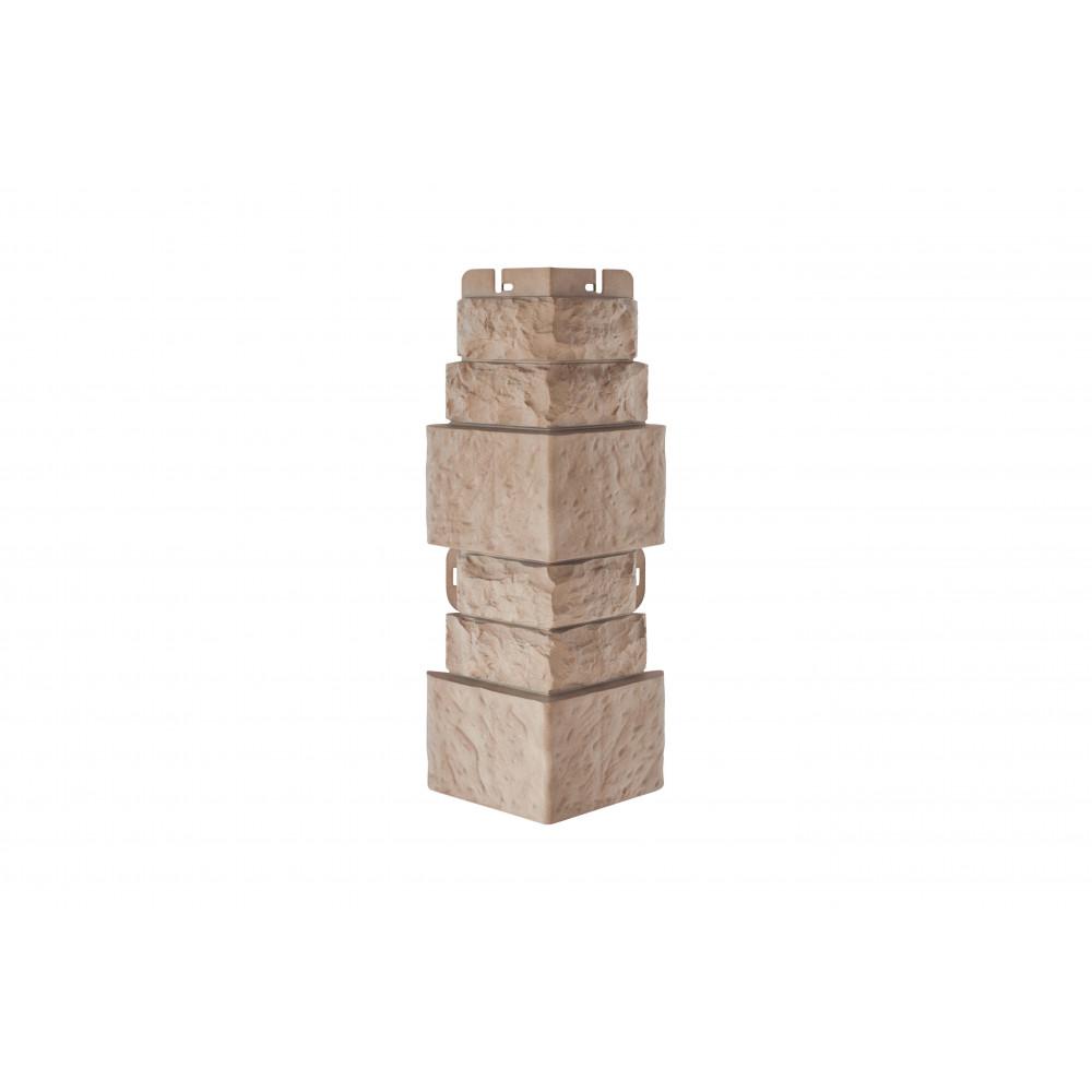 Наружный угол (Алтай), 0,45 х 0,16м (ф)