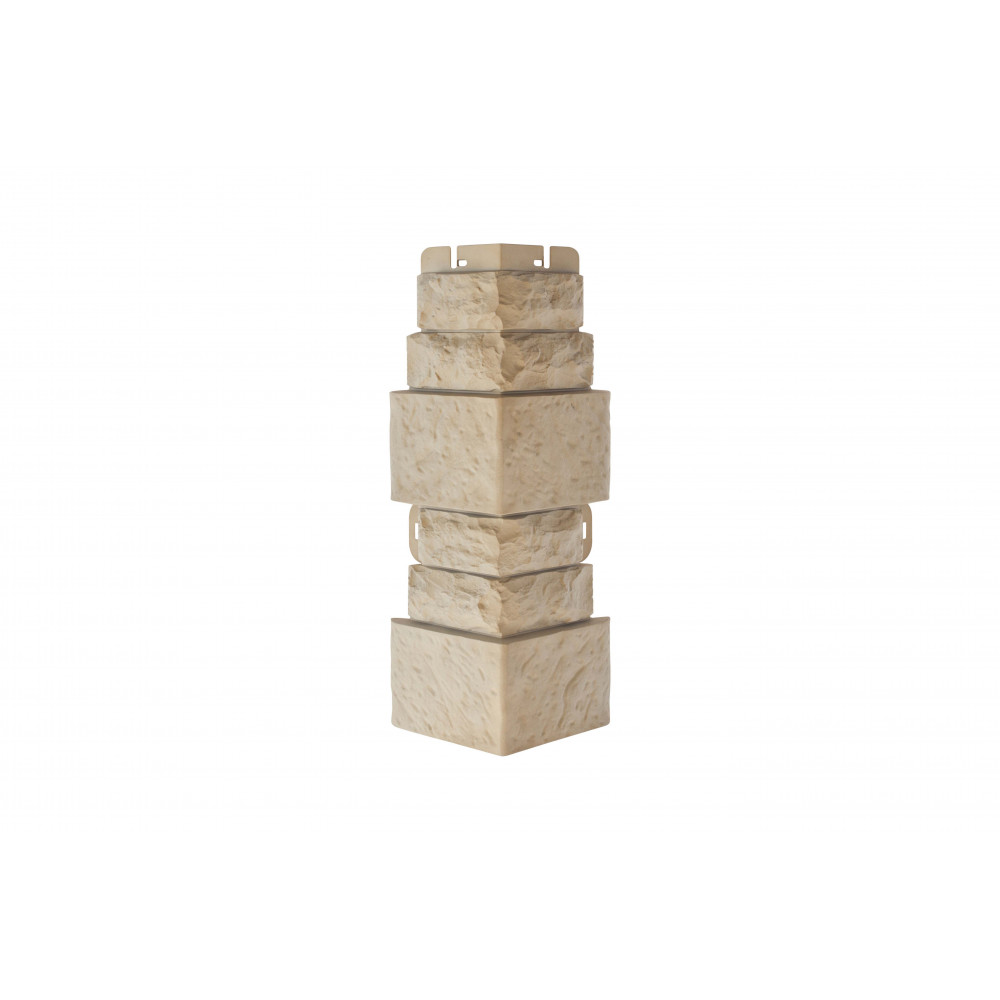 Наружный угол (Анды), 0,45 х 0,16м (ф)