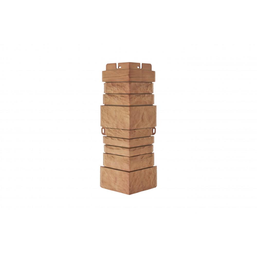 Наружный угол (Памир), 0,45 х 0,16м (ф)